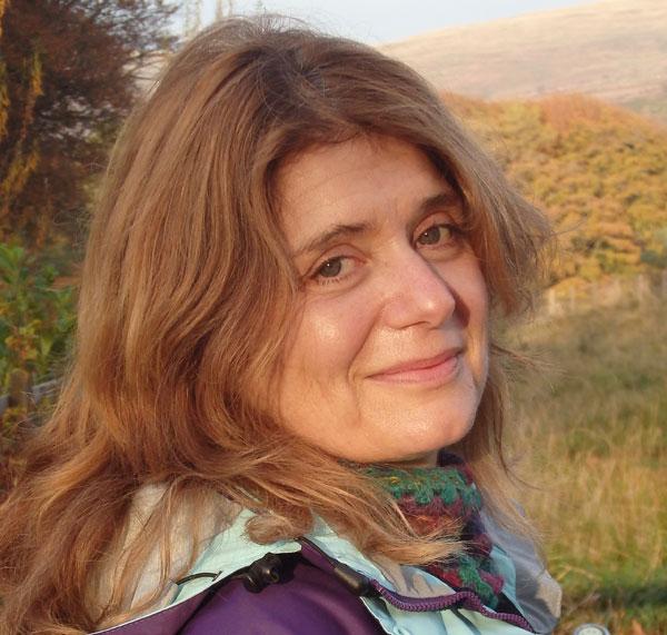 Helene Demetriades